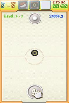 Fun Hockey Free poster