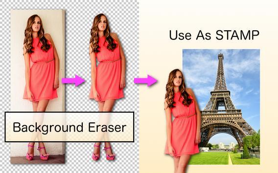 Background Eraser poster