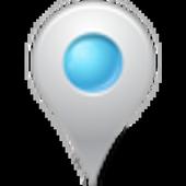 GPS Location Alarm icon