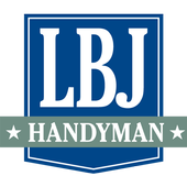 LBJ Handyman icon