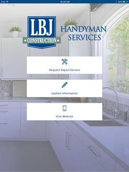LBJ Handyman screenshot 9