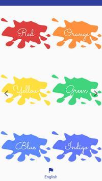 Listen to Colors, Numbers & Animals screenshot 1