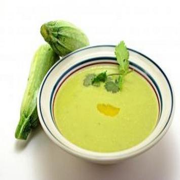 Recipes Soup Menu poster