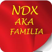 NDX A.K.A Familia Lengkap 2017 icon