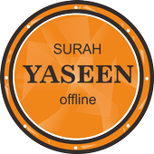 Yaseen and Dzikir Offline icon
