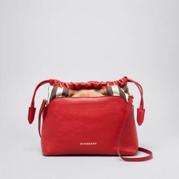 Handbag idea poster