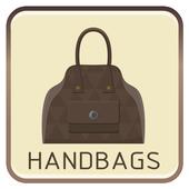 Handbag Design 2018 icon