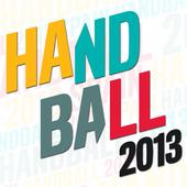 Handball 2013 IHF W C icon