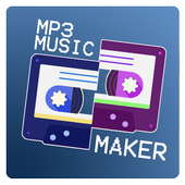 Audio Cutter Ringtone Maker icon