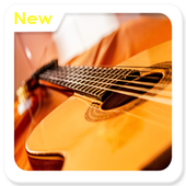 Complete Guitar Key icon