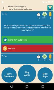 Law Dojo - Learn Law Smarter, Not Harder 스크린샷 4