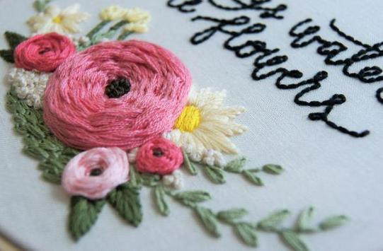 Hand Embroidery Designs Apk Download Free Lifestyle App For