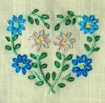 Hand Embroidery For Beginners Apk Download Free Lifestyle App For