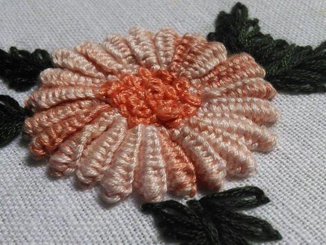 Hand Embroidery Ideas screenshot 4
