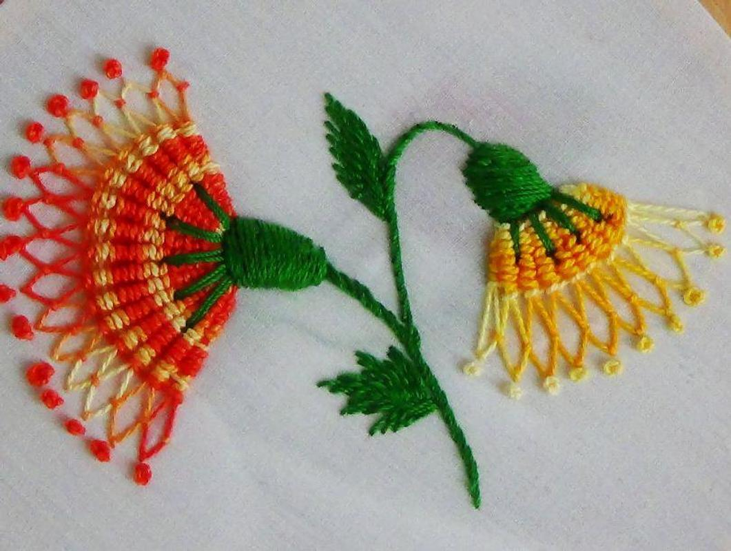 Hand Embroidery Ideas For Android Apk Download