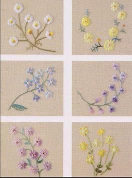 Hand Embroidery Ideas poster