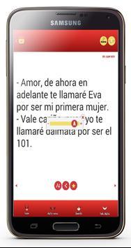 Chistes de Jaimito y Pepito apk screenshot