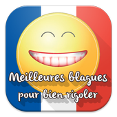 Humour:meilleures blagues icon