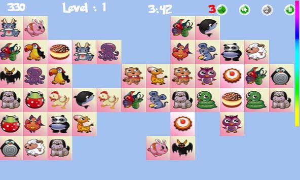 Onet Picachu Games screenshot 3