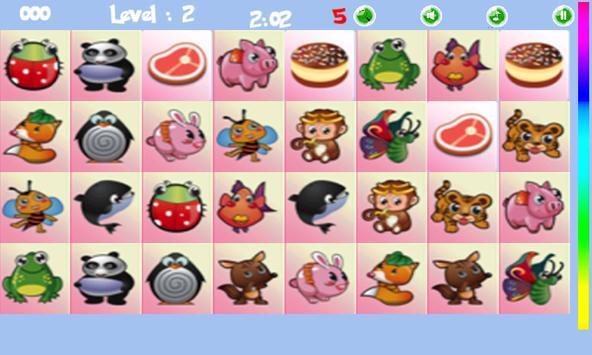 Onet Picachu Games screenshot 4