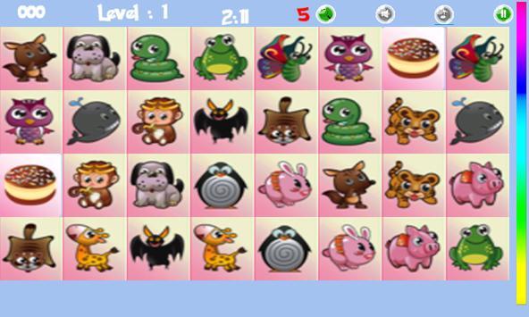 Onet Picachu Games screenshot 6