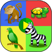 Onet Connect Animal 2018 icon