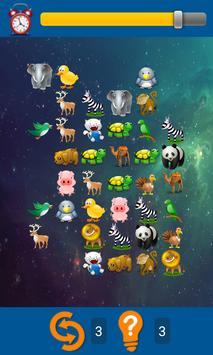 Onet Connect Animal 2018 screenshot 6