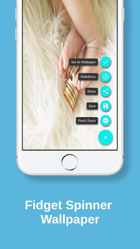 Fid Spinner Wallpaper HD APK Download Darmowe Personalizacja