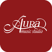AuraMusicStudio icon