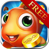 Free Fishing-Catch Fish Online icon
