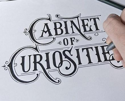 Hand Lettering Styles Apk Screenshot