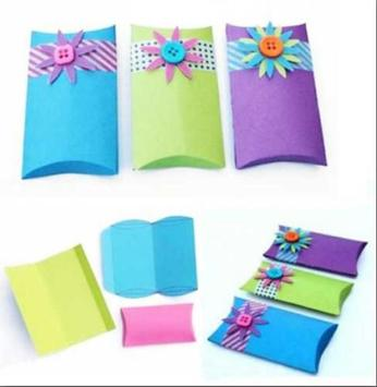 handmade gift ideas apk screenshot