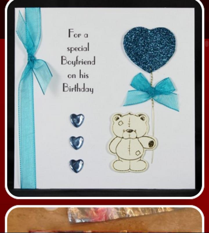 Handmade Gifts For Boyfriend On His Birthday For Android Apk Download