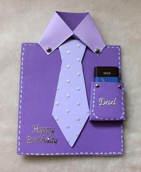 Handmade Greeting Card Ideas poster
