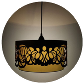 Handmade Lampshade Designs icon