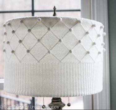 handmade lampshades tutorial screenshot 5