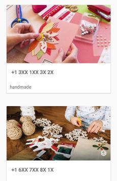Handmade screenshot 7