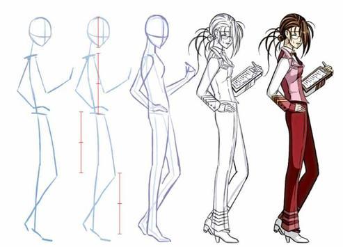 Basic Drawing Techniques screenshot 2