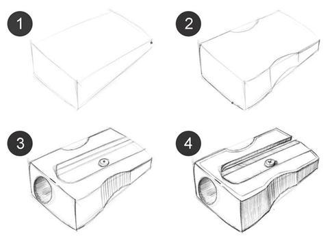 Basic Drawing Techniques screenshot 5