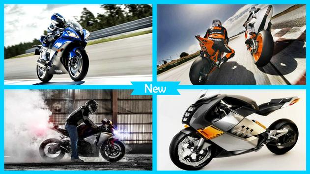 Superbike Wallpaper screenshot 3