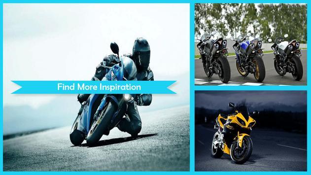 Superbike Wallpaper screenshot 4