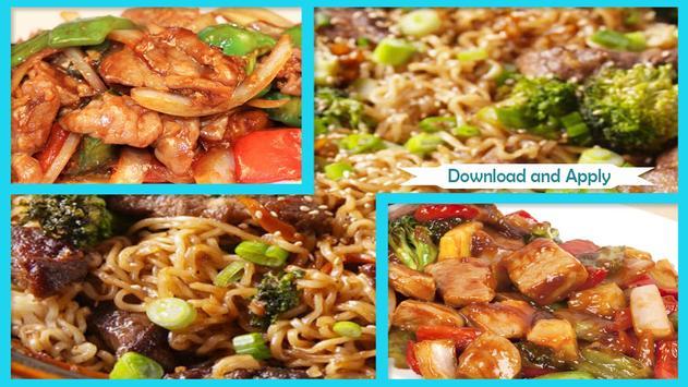 Top chinese food recipes descarga apk gratis comer y beber top chinese food recipes captura de pantalla de la apk forumfinder Images