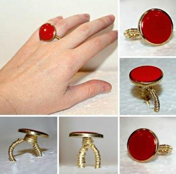 handmade rings tutorial screenshot 1