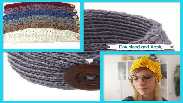 Cute Crochet Headband Patterns For Android Apk Download