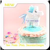 New Pinata Party DecorationDesigns icon