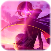 Lelouch Vi Britannia Anime Live Wallpaper For Android Apk Download