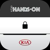 Kia Hands-On Drive icon