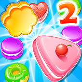 Cookie Fever 2 - Cake Clicker icon