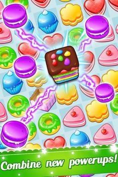 Cookie Fever 2 - Cake Clicker poster
