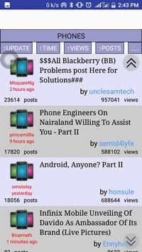 Nairalander screenshot 5